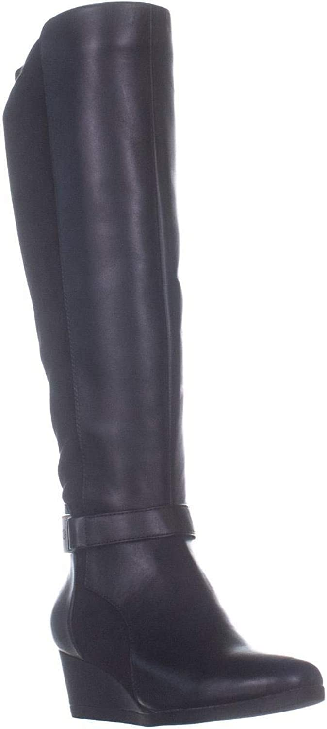 Giani Bernini Womens Cathrin Closed Toe Over Knee Fashion Boots