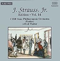 Strauss:Orchestral Wks V.14