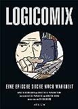 Logicomix: Eine epische Suche nach Wahrheit
