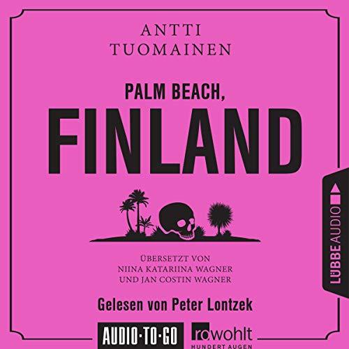 Palm Beach, Finland Titelbild