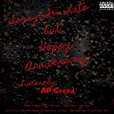 Fate. A Poem for the Lost [Explicit]