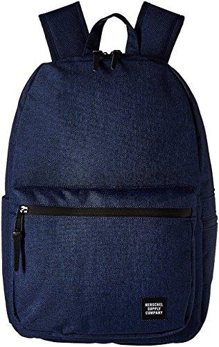 Herschel Rucksack Harrison Rucksack, blau/schwarz, One Size, 10325-01335