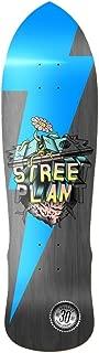 Street Plant Mike Vallely 30 Years Lightning Series Street Axe Skateboard Deck