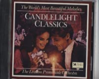Lifestyle Classics: Candlelight Classics by Various
