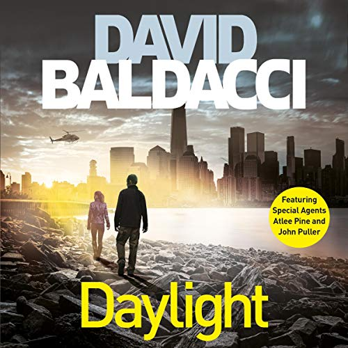 Couverture de Daylight