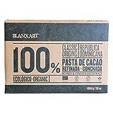 Blanxart Chocolate para Postres Ecológico -República Dominicana 100% Cacao 1 Unidad 1000 g