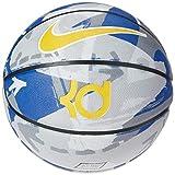 NIKE KD Playground 8P Pelota Baloncesto Unisex Adulto, Multicolor, 7