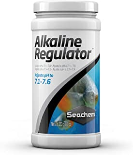 SEACHEM LABORATORIES Alkaline Regulator Ph 7.5 250gm