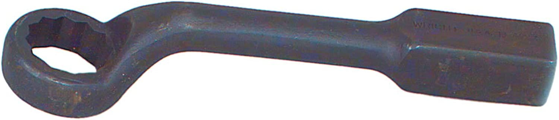 Wright Wright Wright Werkzeug   19–80 mm 12-kant metrisch Schlagfläche Rohrsteckschlüssel versetzt Griff B0051VCSGW   Haltbarer Service  0a1aaa
