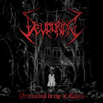 Primordial Being Of Chaos
