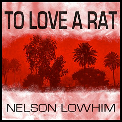 To Love a Rat audiobook cover art