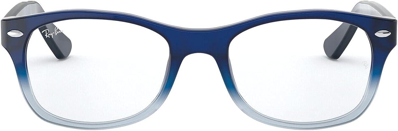 Ray-Ban Kids' 2021 new Ry1528 Square Frames Prescription Eyeglass Max 51% OFF