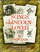 Best abraham lincoln favorite song Reviews