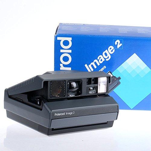 Polaroid 2Bild (II) Sofortbildkamera