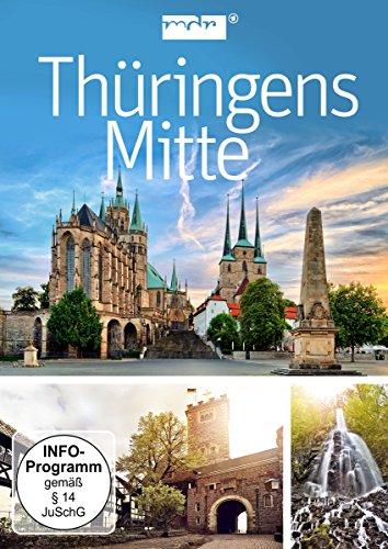 Thüringens Mitte