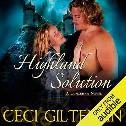 Highland Solution Titelbild