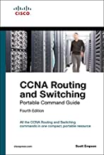 CCNA Routing and Switching Portable Command Guide (ICND1 100-105, ICND2 200-105, and CCNA 200-125): Exam 65 Port Comm Gui ePub_1 (English Edition)