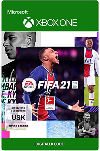 FIFA 21 Standard Xbox One - Download Code