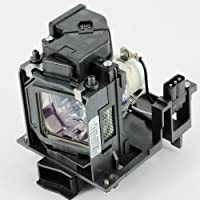 eWorldlamp lv-lp36/ 5806b001Canonプロジェクタ用交換ランプハウジングfor Canon lv-8235lv-8235UST