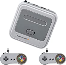 Retro Video Game Console with Built in 41,000+ Games 50+ Emulators Classic Game Console for TV HDMI/AV Support 5 Players L...
