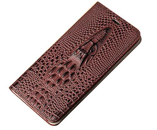 Mking Tech Handyhülle für Samsung Galaxy S9 + / Plus/Note 10 /S 8. Double Shell Schutzhülle. Clamshell Phone Case für Schutzholster/Hülle/Telefonhülle/Handytasche/Telefon-Kasten