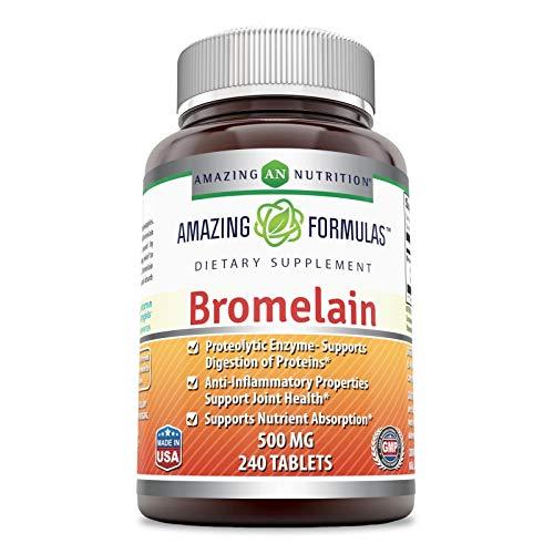 Amazing Nutrition Bromelain