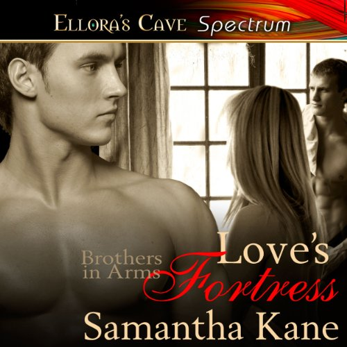 Love's Fortress audiobook cover art