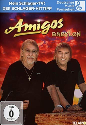 Amigos - Babylon