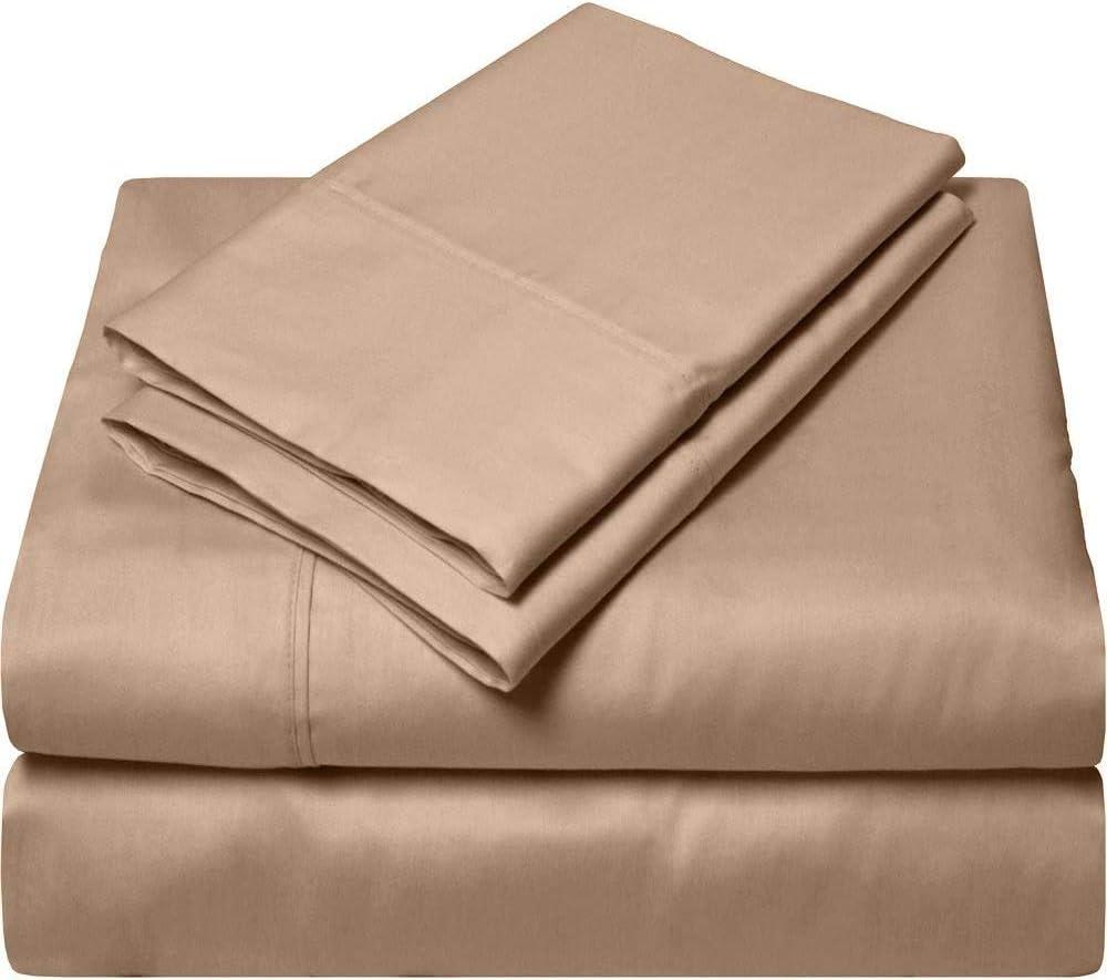 quality assurance JB Linen 600 depot Thread Count Lightweight Egyptian Cotton 100% 4-Pie