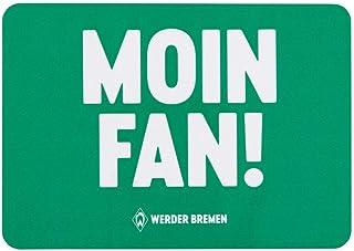 Werder Bremen SV Brettchen Moin Fan!