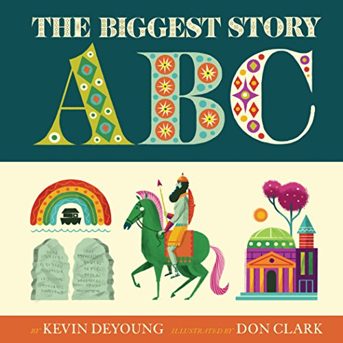The Biggest Story ABC