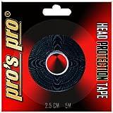 Tennisschläger Protection Tape Kopfschutzband 5m (3cm)