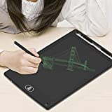 eErlik Latest LCD Writing Tablet, 8.5-inch Writing Board Doodle Board Drawing Pad