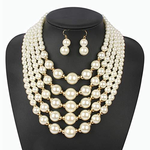 La Mejor Recopilación de Collares para Dama  . 12