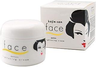 Kojie San Face Lemon Lightening Cream - 30 gm