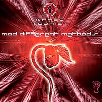 Mad Different Methods
