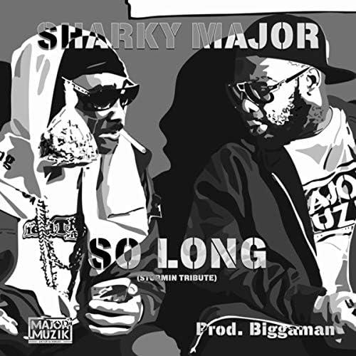 Sharky Major & Biggaman