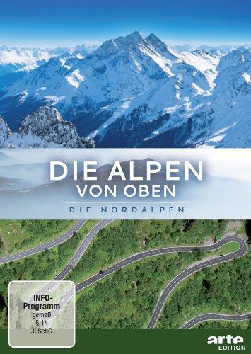 Die Nordalpen (2 DVDs)