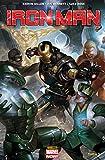 Iron-Man (2013) T05 - Les anneaux du Mandarin (Iron-Man Marvel Now t. 5) - Format Kindle - 9782809464887 - 9,99 €