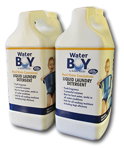 Product Image of the Water Boy Liquid Laundry Detergent
