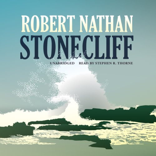 Stonecliff audiobook cover art