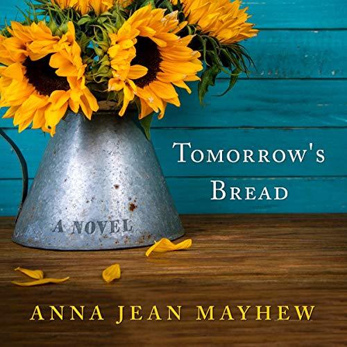 Tomorrow's Bread audiobook cover art