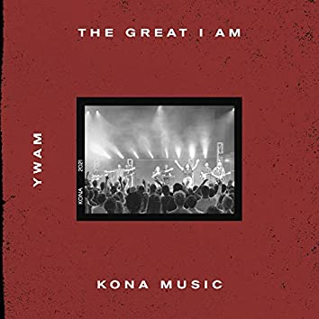 The Great I Am [Live]