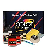 Color And Paint Compatible con/FIAT 508 Balilla/Verde Chiaro - 320 / Touch-UP Sistema DE Pintura Coincidencia EXACTA/Pro Care
