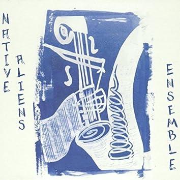 Native Aliens Ensemble (Live)