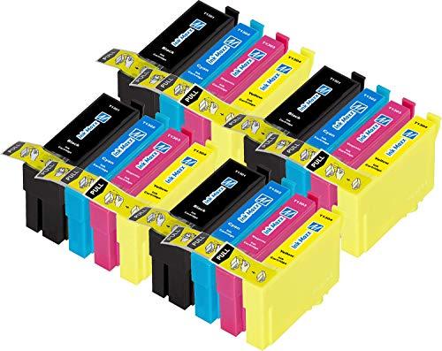 Ink Maxx Cartridges 16 Pack T1301