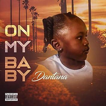 On My Baby