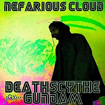 Deathscythe Gundam