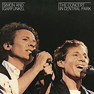 The Concert in Central Park [2 LP]