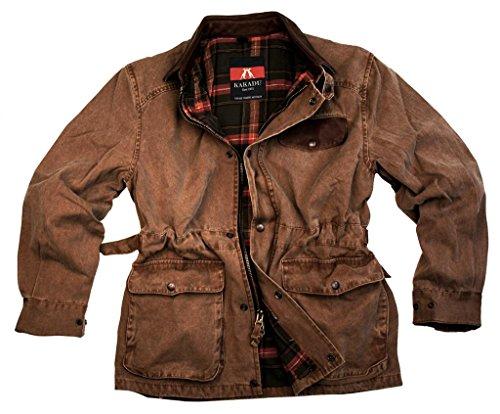 Kakadu Australia Pilbara Jacket